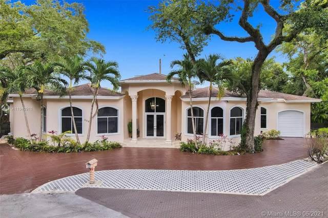 5981 37 Terrace, Dania Beach, FL 33312 (MLS #A11040911) :: Castelli Real Estate Services
