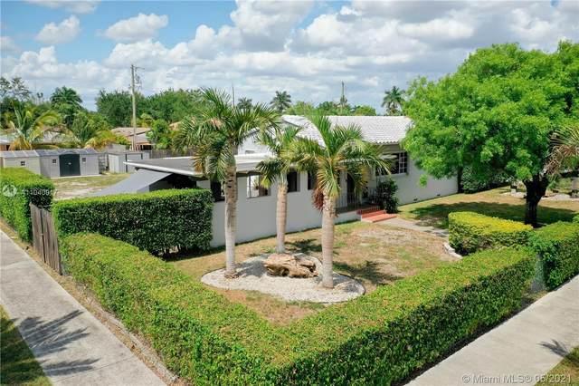 183 NW 16th St, Homestead, FL 33030 (MLS #A11040917) :: The Paiz Group