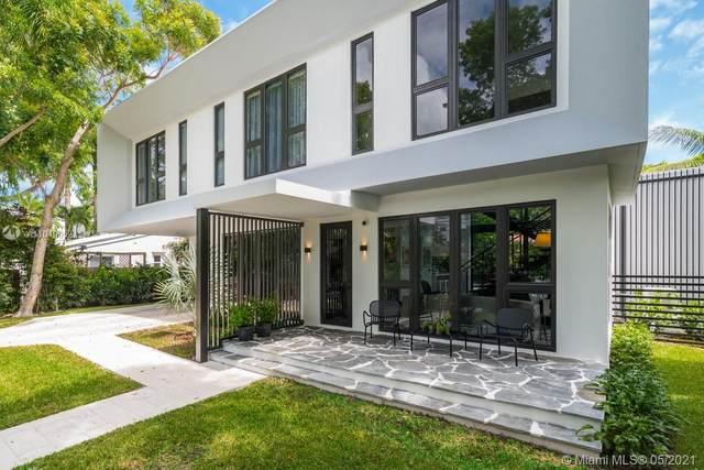 4094 Bonita Ave, Miami, FL 33133 (MLS #A11040952) :: Dalton Wade Real Estate Group