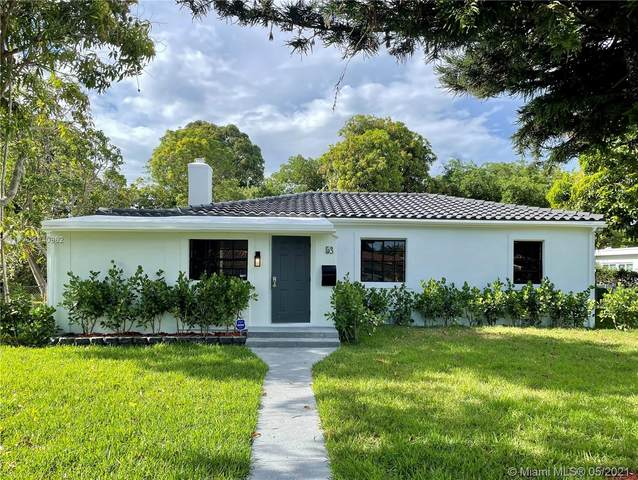 53 NW 109th St, Miami Shores, FL 33168 (MLS #A11040962) :: GK Realty Group LLC