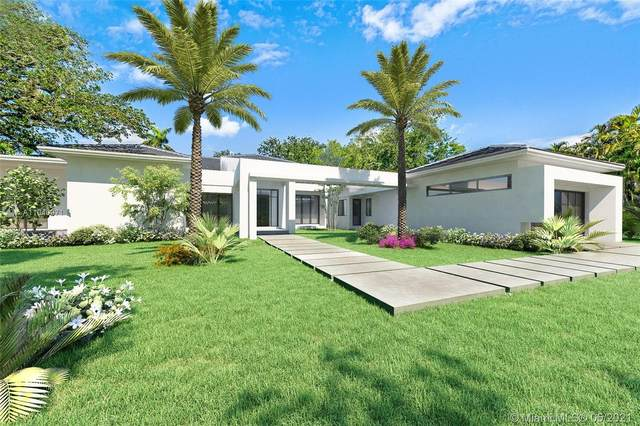 6375 SW 102nd St, Pinecrest, FL 33156 (MLS #A11040971) :: GK Realty Group LLC