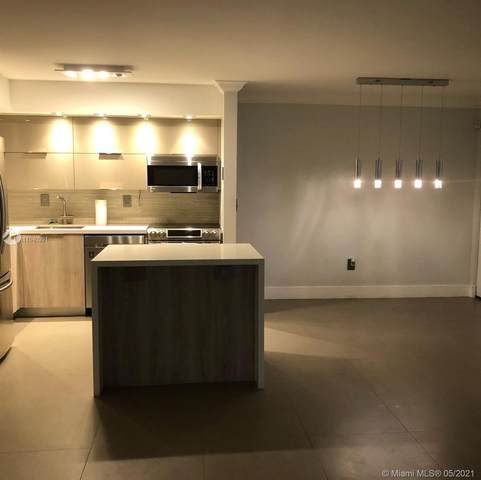 829 NE 199th St #105, Miami, FL 33179 (MLS #A11040991) :: Castelli Real Estate Services