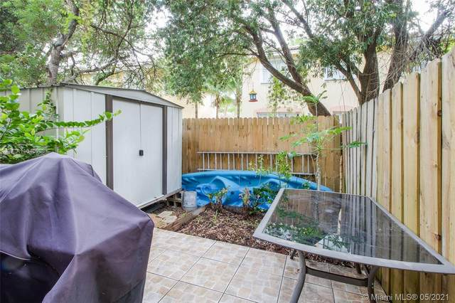 2921 SE 15th Ter, Homestead, FL 33035 (MLS #A11040998) :: The Riley Smith Group