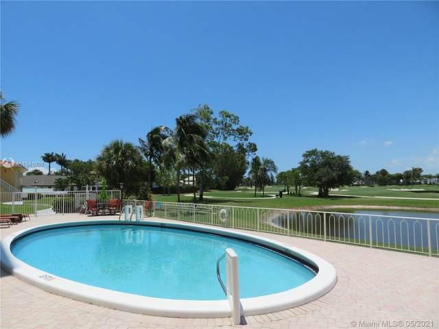 2500 NE 48th Ln #308, Fort Lauderdale, FL 33308 (MLS #A11041009) :: Castelli Real Estate Services