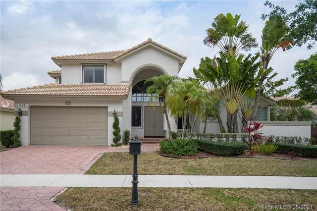 2656 Nelson Ct, Weston, FL 33332 (MLS #A11041051) :: GK Realty Group LLC