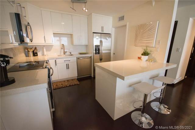 2101 S Ocean Dr #1206, Hollywood, FL 33019 (MLS #A11041084) :: Berkshire Hathaway HomeServices EWM Realty