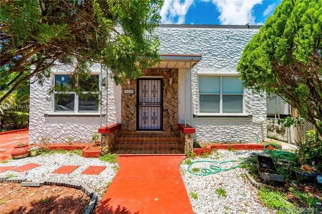 1425 SW 11th Ter, Miami, FL 33135 (#A11041126) :: Posh Properties
