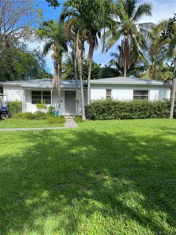 485 Warren Ln, Key Biscayne, FL 33149 (MLS #A11041203) :: The Riley Smith Group