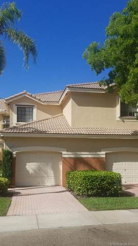 4128 Forest Dr, Weston, FL 33332 (MLS #A11041228) :: Berkshire Hathaway HomeServices EWM Realty