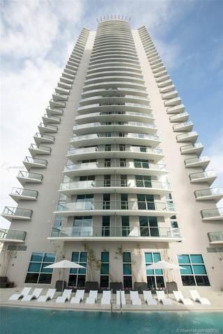 1100 S Miami Ave #2311, Miami, FL 33130 (MLS #A11041280) :: The Riley Smith Group