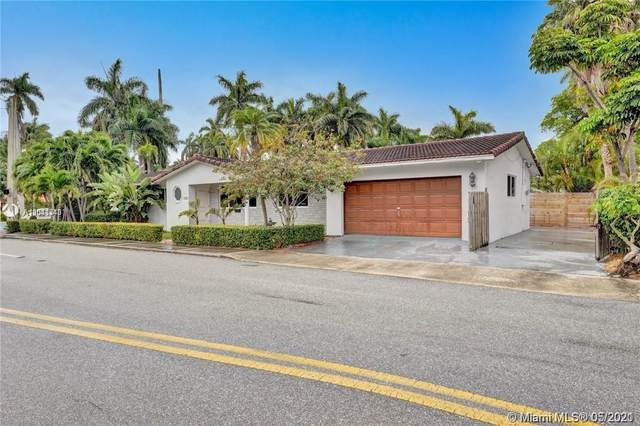 1301 Hollywood Blvd, Hollywood, FL 33019 (MLS #A11041340) :: The Rose Harris Group