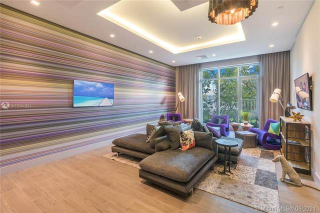 17111 Biscayne Blvd #1203, North Miami Beach, FL 33160 (#A11041383) :: Posh Properties