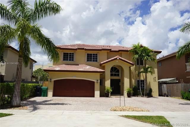 14428 SW 158th Path, Miami, FL 33196 (MLS #A11041450) :: Equity Advisor Team