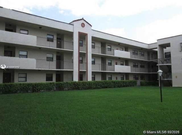 3399 Foxcroft Rd, Miramar, FL 33025 (MLS #A11041452) :: Patty Accorto Team