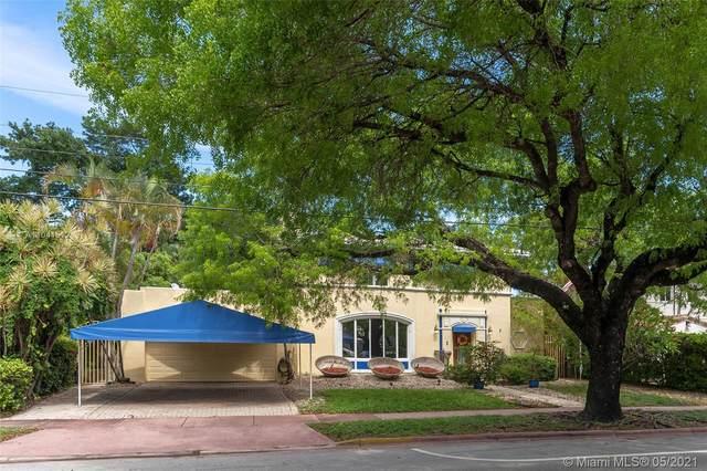 4321 Alton Rd, Miami Beach, FL 33140 (MLS #A11041512) :: Team Citron