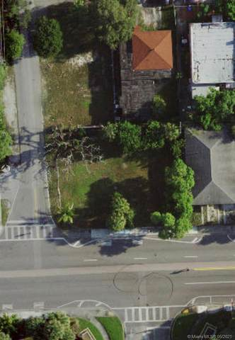 5453 NE 3rd Ave, Miami, FL 33137 (MLS #A11041518) :: GK Realty Group LLC