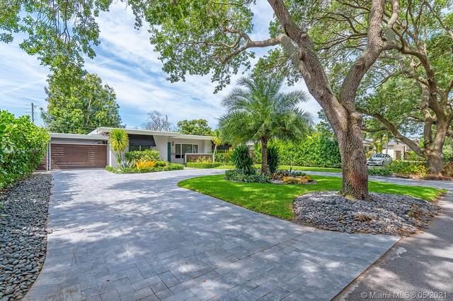 807 SW 15th St, Fort Lauderdale, FL 33315 (#A11041610) :: Posh Properties