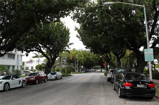 644 Meridian Ave 12A, Miami Beach, FL 33139 (#A11041631) :: Dalton Wade