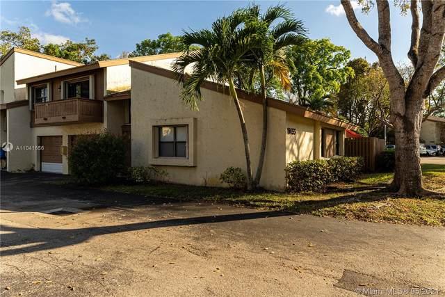 11455 SW 109th Rd 3D, Miami, FL 33176 (MLS #A11041656) :: Compass FL LLC