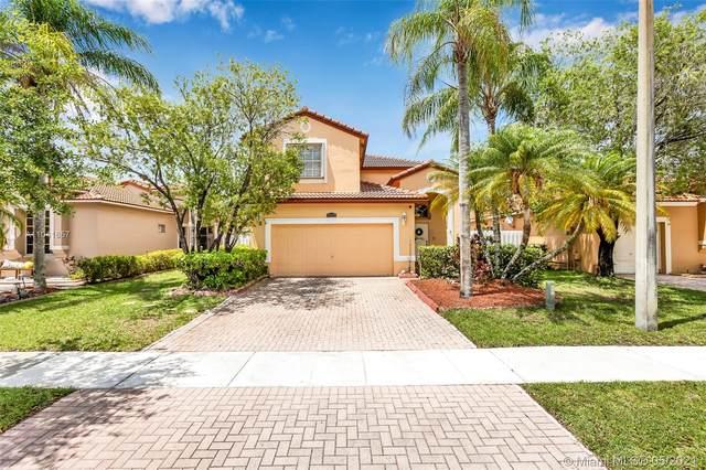 Pembroke Pines, FL 33029 :: Posh Properties