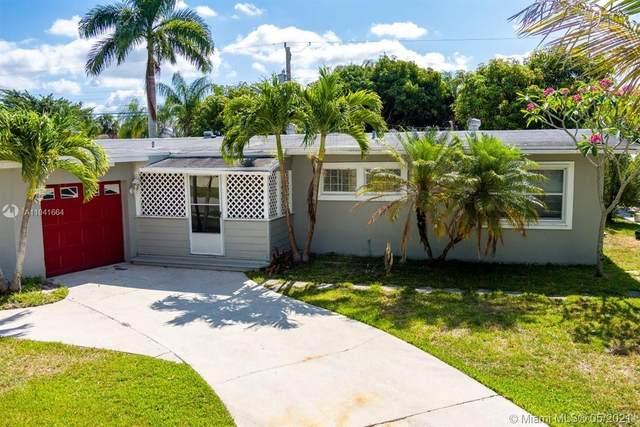 3073 SE Pruitt Rd, Port Saint Lucie, FL 34952 (MLS #A11041664) :: Berkshire Hathaway HomeServices EWM Realty