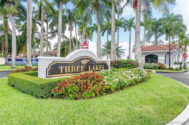 13335 SW 144th Ter, Miami, FL 33186 (MLS #A11041690) :: Compass FL LLC