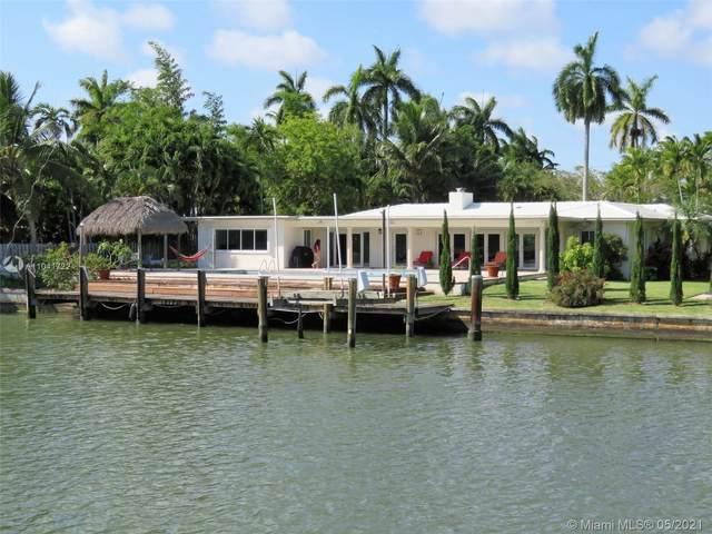 910 Belle Meade Island Dr, Miami, FL 33138 (MLS #A11041722) :: Team Citron