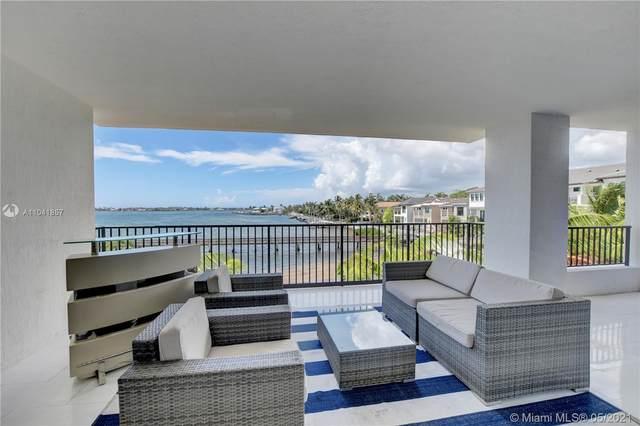 2700 N Federal Hwy #304, Boynton Beach, FL 33435 (MLS #A11041857) :: The Pearl Realty Group