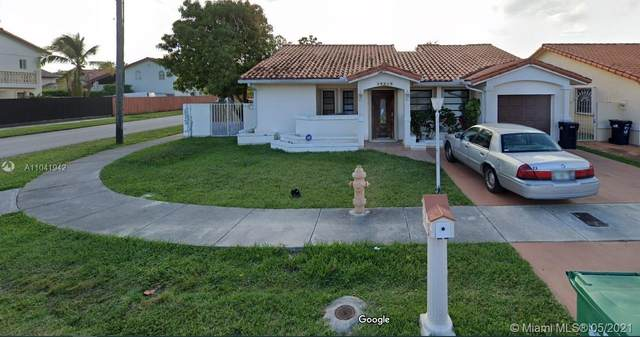 10950 SW 143rd Ct, Miami, FL 33186 (MLS #A11041942) :: The Rose Harris Group