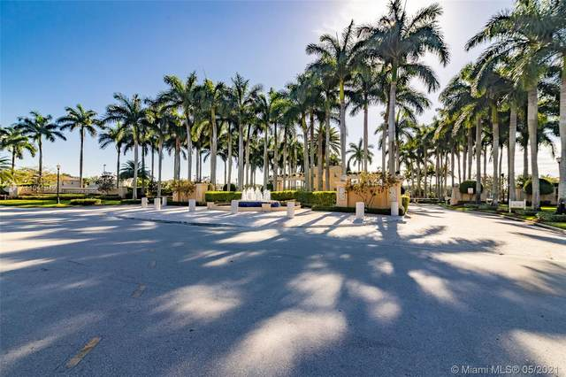 17011 SW 51st Ct, Miramar, FL 33027 (MLS #A11041949) :: The Riley Smith Group