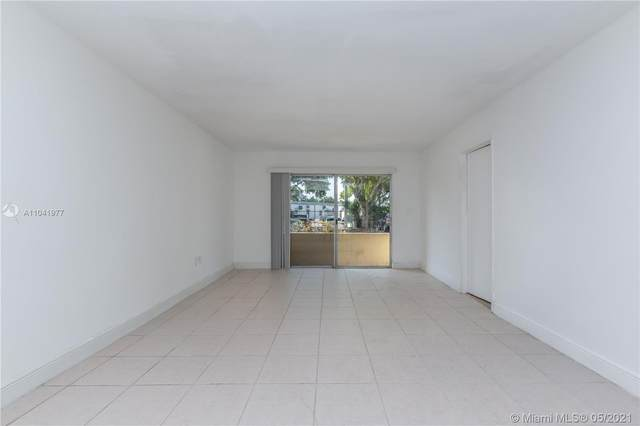 11905 NE 2nd Ave C102, North Miami, FL 33161 (MLS #A11041977) :: The Teri Arbogast Team at Keller Williams Partners SW