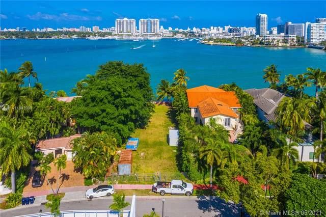 415 E Rivo Alto Dr, Miami Beach, FL 33139 (MLS #A11041999) :: Team Citron