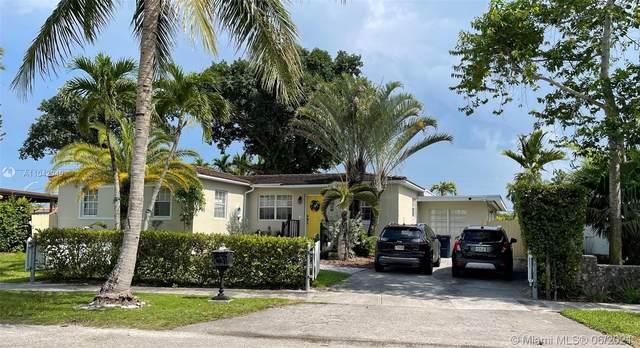 Miami, FL 33155 :: Team Citron