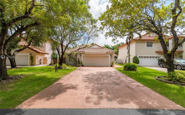 10387 NW 43rd Ter, Doral, FL 33178 (MLS #A11042115) :: Green Realty Properties