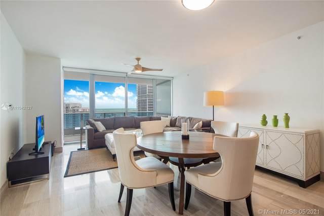 200 Biscayne Boulevard Way #3905, Miami, FL 33131 (MLS #A11042127) :: Castelli Real Estate Services