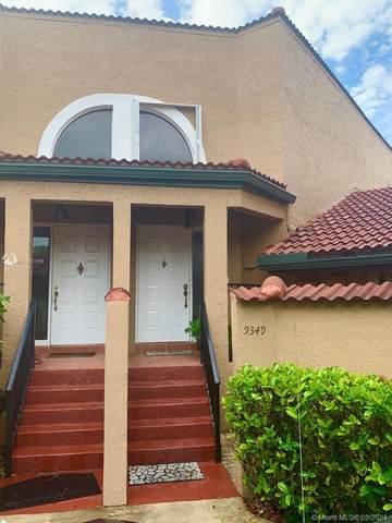 9349 W Sunrise Blvd #9349, Plantation, FL 33322 (MLS #A11042168) :: The Riley Smith Group