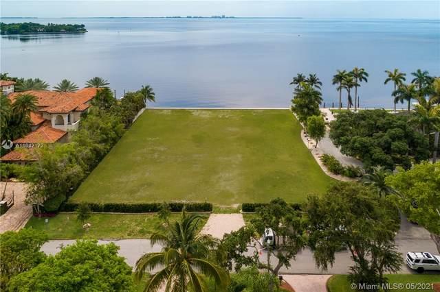 185 Solano Prado, Coral Gables, FL 33156 (MLS #A11042172) :: Team Citron