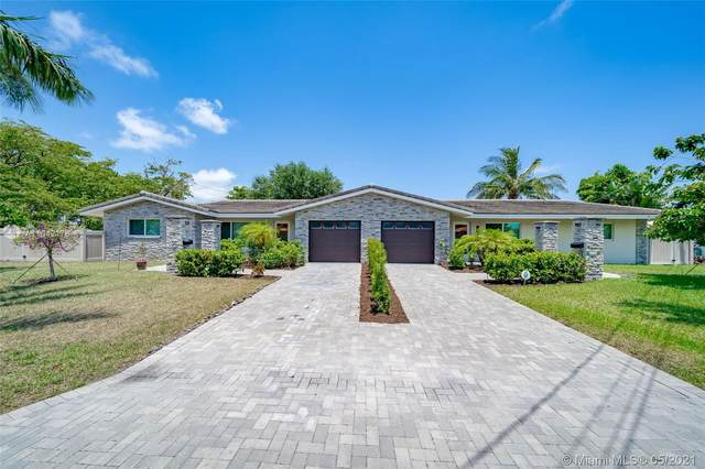Fort Lauderdale, FL 33308 :: Miami Villa Group