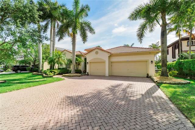 729 NW 123rd Dr, Coral Springs, FL 33071 (MLS #A11042196) :: Dalton Wade Real Estate Group