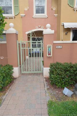 Pembroke Pines, FL 33025 :: The Rose Harris Group