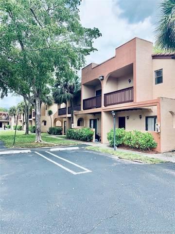 10301 NW 33rd St 1-2, Coral Springs, FL 33065 (#A11042268) :: Dalton Wade