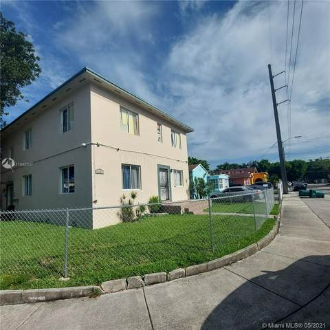 1301 NW 31st St, Miami, FL 33142 (MLS #A11042337) :: Onepath Realty - The Luis Andrew Group