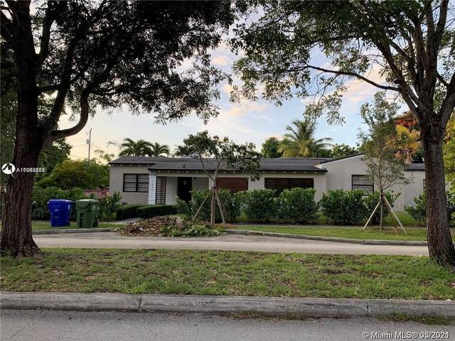 1898 SW 4th Ave, Miami, FL 33129 (MLS #A11042376) :: Team Citron