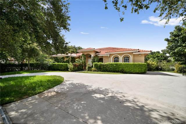 16492 SW 288th Ln, Homestead, FL 33033 (MLS #A11042424) :: The Riley Smith Group