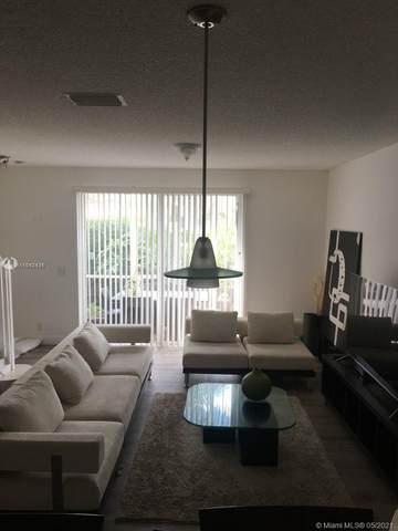 3870 San Simeon Cir #0, Weston, FL 33331 (MLS #A11042435) :: Douglas Elliman