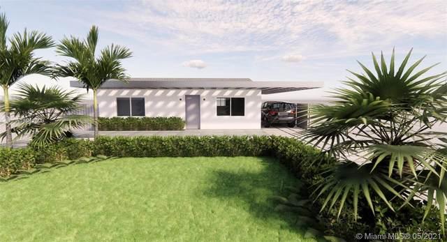 6438 SW 23rd St, Miami, FL 33155 (MLS #A11042500) :: Re/Max PowerPro Realty