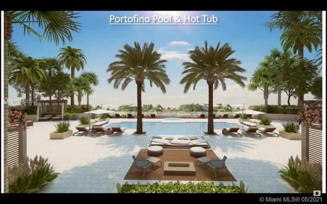 300 S Pointe Dr #2006, Miami Beach, FL 33139 (MLS #A11042530) :: Team Citron