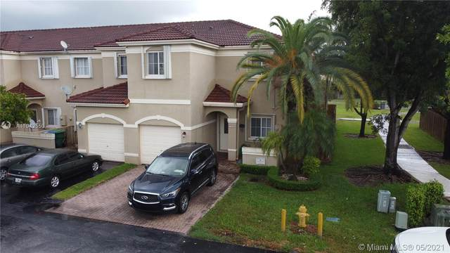 14243 SW 126th Pl, Miami, FL 33186 (MLS #A11042550) :: Team Citron