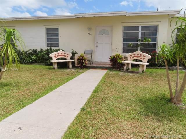14510 SW 291st St, Homestead, FL 33033 (MLS #A11042584) :: Berkshire Hathaway HomeServices EWM Realty