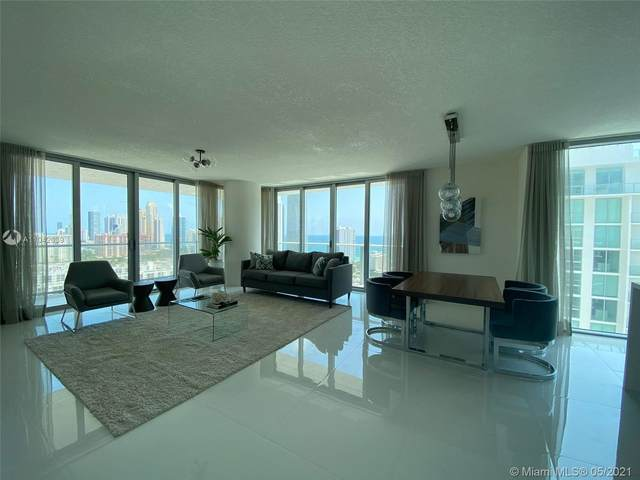 Sunny Isles Beach, FL 33160 :: Dalton Wade Real Estate Group